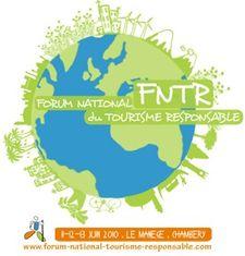 Forum National du Tourisme Responsable