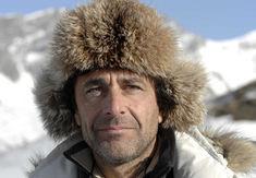 nicolas vanier - aventurier et réalisateur