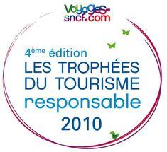 Trophées du Tourisme Responsable 2010