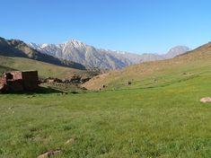 Aazab aventure - Treks au Maroc