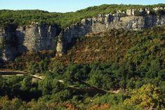 Gorges du Chassezac - Bois de Païolive