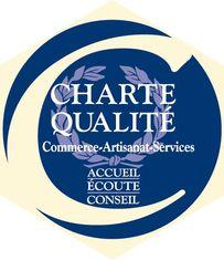 Charte Qualité Accueil - engagements de services pour la clientèle