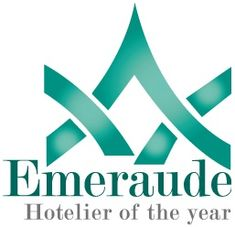 Trophée Emeraude Hoteliers