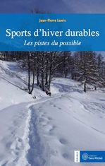 Sports d'hiver durables - JP LAMIC