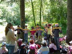Ecole Verte - Pays Les Vans - Rencontres Printemps Nature 2010