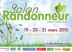 Salon randonneur 2010 - Lyon