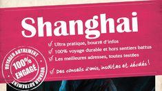 Guide TAO Shangai