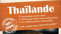 Guide TAO Thailande