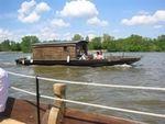 Balades en bateaux traditionnels - CPIE Val de Loire