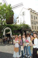 Chasses au trésor & énigmes à Montmartre - Ma Langue au Chat
