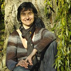 Catherine Levesque - Journaliste spécialisée Nature et écologie