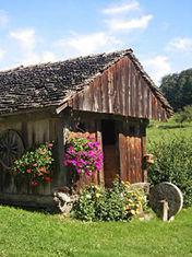 ecotourisme au pays du Chalot