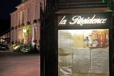 Hotel Restaurant La résidence