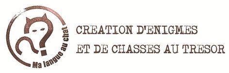 Ma Langue au Chat - Chasses aux trésors pour visiter Paris autrement