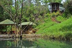 Le Domaine des 7 Vallées - ecotourisme à Maurice