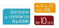 Quinzaine du Commerce Equitable 2010