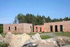 Villas Rentonic - tourisme durable en bretagne