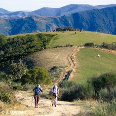 Chemins de Compostelle - Randonnées liberté avec Chamina voyages