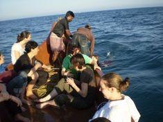 Voyages éducatifs et solidaires