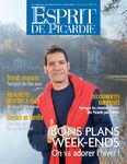 esprit de picardie - magazine