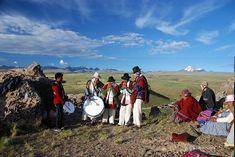 Musique des Andes - TUNI © TERRA GROUP