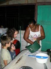 Cours de cuisine caribéenne  - © Terra Caribea