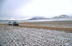 Expédition 4x4 en Bolivie © Terra Andina
