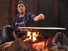Indienne du chiapas - © Terra Maya