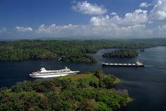 Canal de Panama © Terra caribea