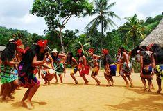 Panama - Embera Drua – © Terra caribea