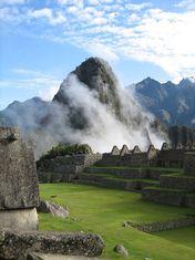 Pérou - Le Machu Picchu © Terra Andina