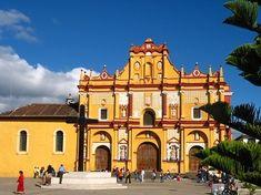 San Cristobal de las casas – © Terra Maya