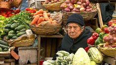 Actualités Bolivie - économie et vacances en Bolivie