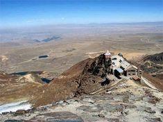 Paysages Bolivie