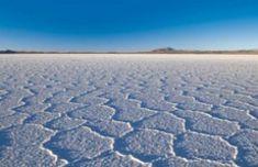 Le Salar de Uyuni - Tourisme en Bolivie