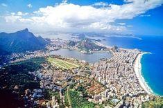 Climat au Brésil