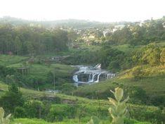 Paysages et Vacances au Brésil
