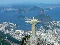 Rio de Janeiro est la deuxième plus grande ville du monde