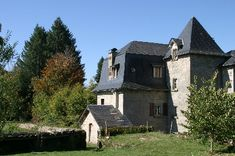 Domaine du Mons - Chambres d'hôtes et écotourisme en Corrèze