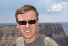 Laurent Besson, Directeur de Vision du Monde et Echo de la Terre Voyages
