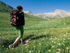 randos dans les Hautes-Alpes