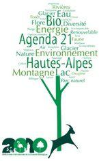 Semaine de la biodiversité dans les Hautes-Alpes