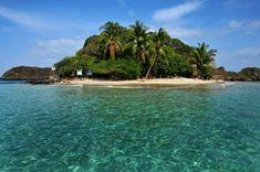 Tourisme au Panama - Ile de Coiba
