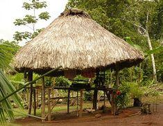 Routard au Panama - Ecotourisme et Voyage responsable au Panama