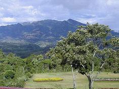 Paysages et Vacances au Panama