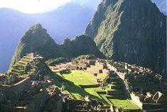 Cuzco - Capitale historique du Pérou
