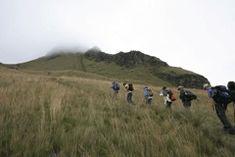 Trekking et communautés indigènes - Terra Ecuador