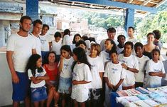 circuits avec Favela Tour - copyright Terra Brazil
