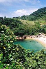 Trek des pêcheurs au Brésil avec Terra Cordillera
