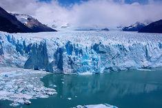 Perito Moreno – Patagonie Argentine - copyright Terra Patagonia